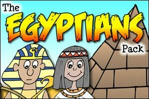 The Egyptians Pack