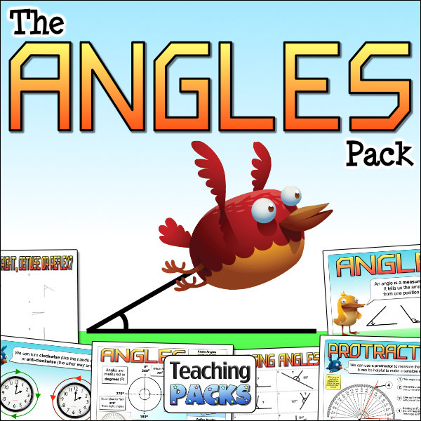The Angles Pack