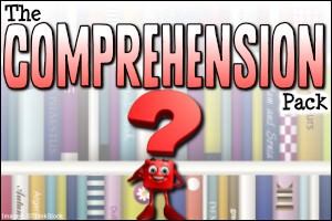 The Comprehension Pack