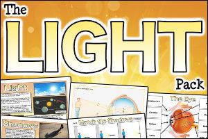 The Light Pack