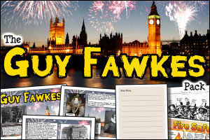 The Guy Fawkes Pack