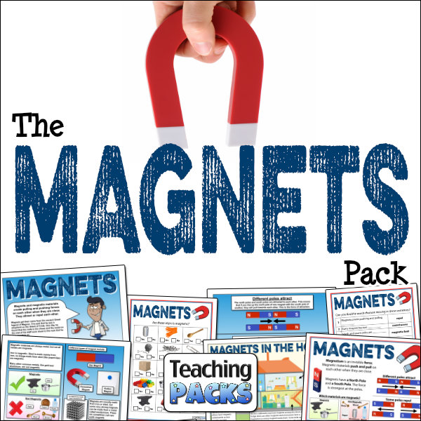 The Magnets Pack
