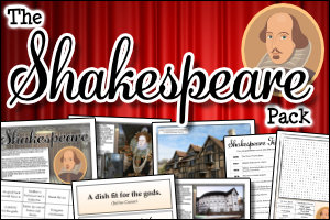 The Shakespeare Pack