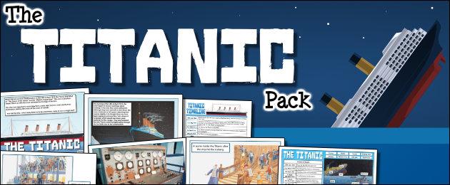The Titanic Pack