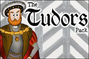 The Tudors Pack
