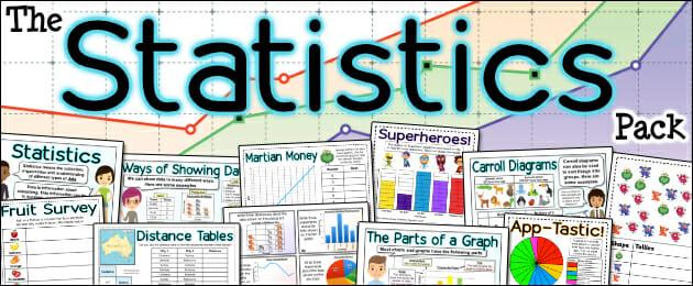 The Statistics Pack