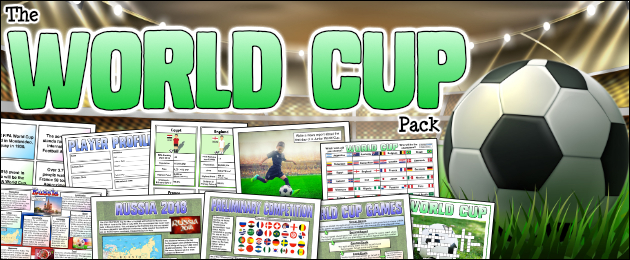 The World Cup Pack
