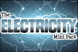 The Electricity Mini Pack