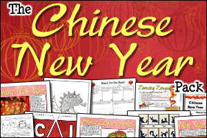 The Chinese New Year Pack