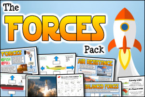 The Forces Pack