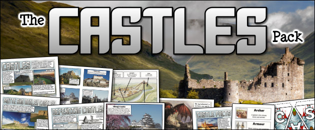 The Castles Pack