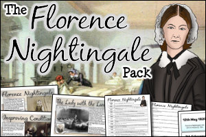 The Florence Nightingale Pack