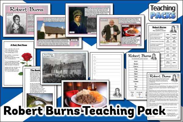 The Robert Burns Pack