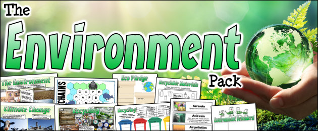 The Environment Pack