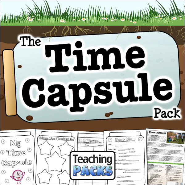 The Time Capsule Pack