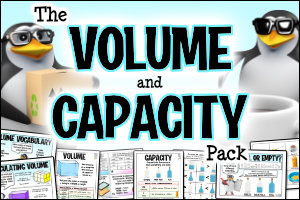 The Volume and Capacity Pack
