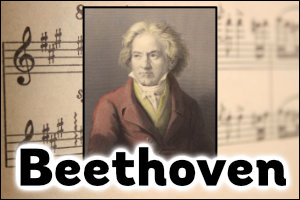 Beethoven Topic Guide