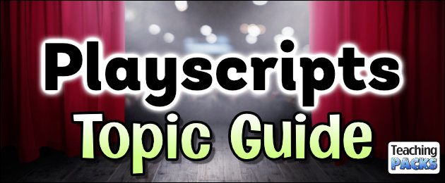 Playscripts Topic Guide