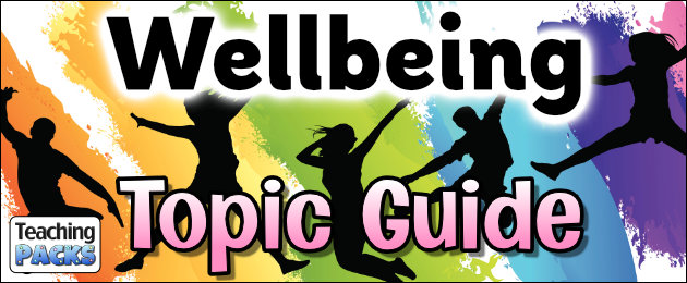 Wellbeing Topic Guide