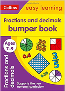 Fractions and Decimals Bumper Book