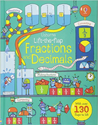 Lift the Flap Fractions and Decimals