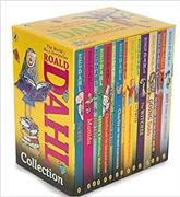 15 Book Box Set