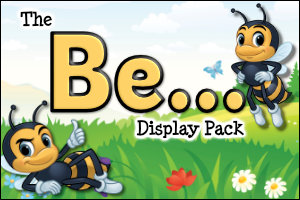 The Be… Display Pack