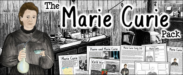 The Marie Curie Pack