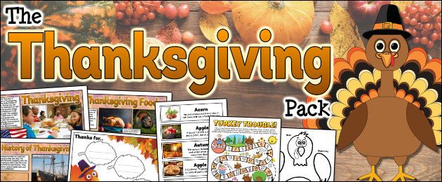 The Thanksgiving Pack