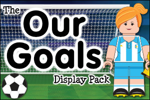 The 'Our Goals' Display Pack