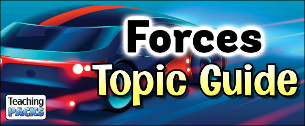 Forces Topic Guide