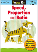 Speed, Proportion and Ratio
