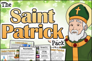 The Saint Patrick Teaching Pack