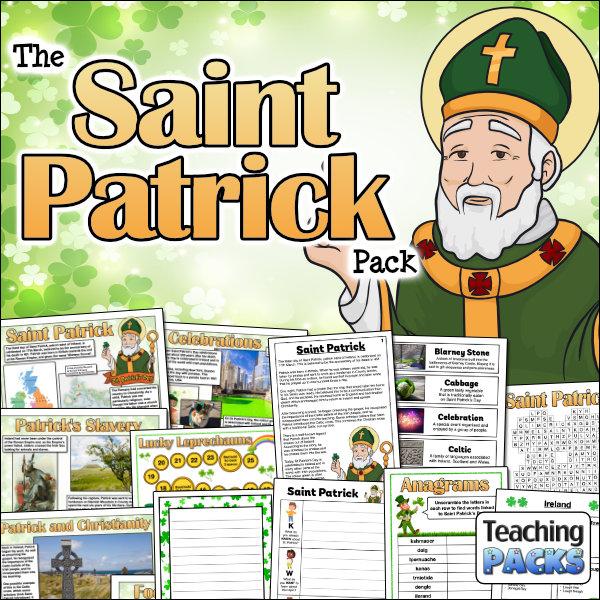 The Saint Patrick Pack