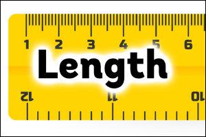 Length Topic Guide for Teachers