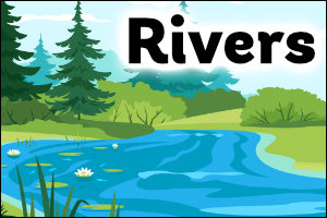 Rivers Topic Guide for Teachers