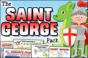 The Saint George Pack