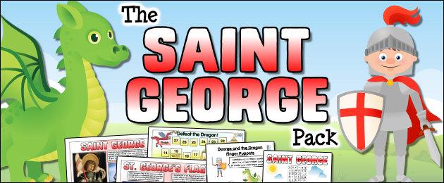 The Saint George Pack