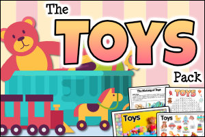 The Toys Pack