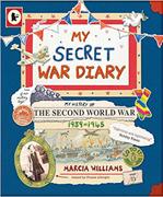 My Secret War Diary