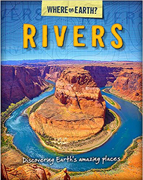 Where on Earth:Rivers