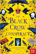 Black Crow Conspiracy