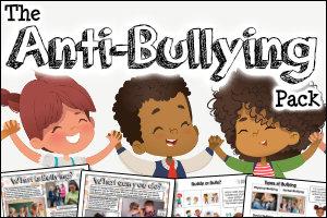 The Anti-Bullying Pack