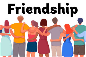 Friendship Topic Guide