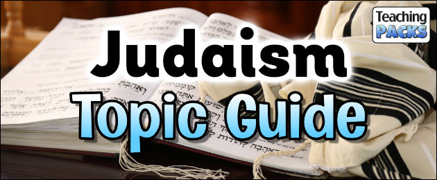Judaism Topic Guide