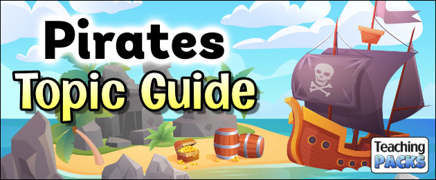 Pirates Topic Guide