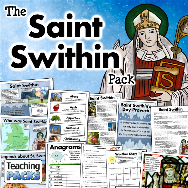 The Saint Swithin Pack