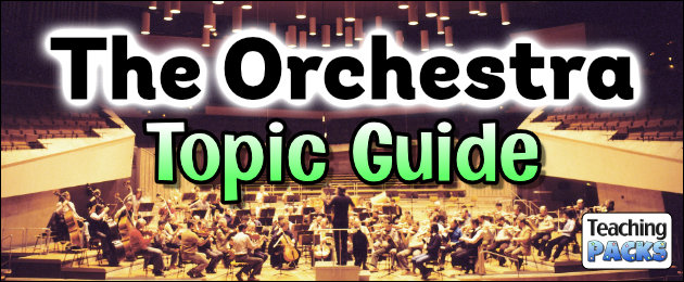 The Orchestra Topic Guide