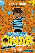 Planet Omar