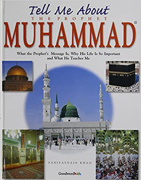 Tell me about Muhammad